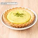 Tartelette au Thé vert   녹차 타르트