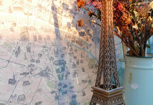 PARIS Rothem House