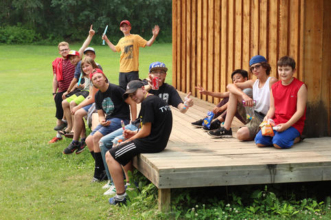 Youth Camps