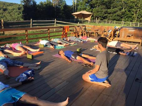 Key Distinctions: Yoga vs. Yoga Therapy & Yoga Teacher vs. Yoga Therapist, Part I