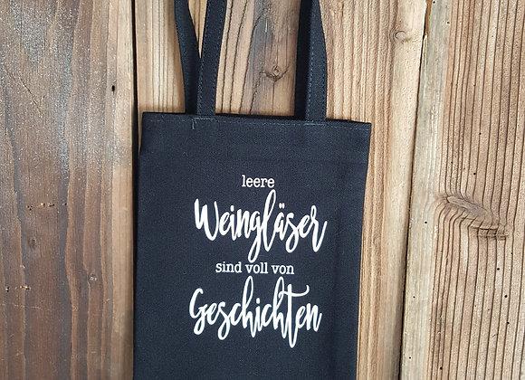 Weingeschenk-Tasche