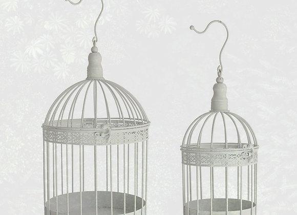 Vogelkäfig 2er-Set