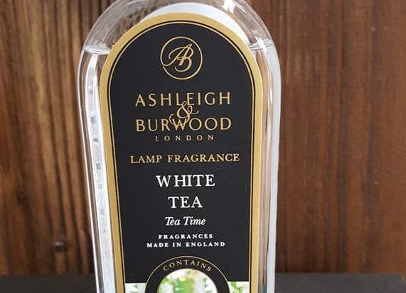 Ashleigh & Burwood London Lamp Fragrance White Tea