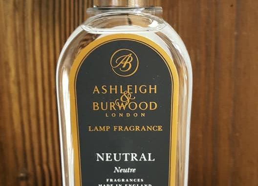 Ashley & Burwood London Lamp Fragrance Neutral
