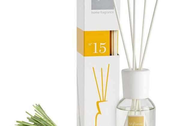 My Senso - Premium Collection N°15 Lemongrass 240ml