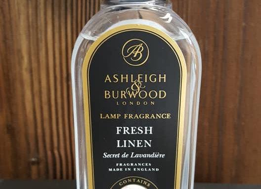 Ashleigh & Burwood London Lamp Fragrance Fresh Linen
