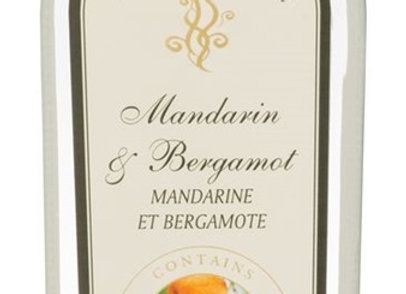 Ashleigh & Burwood London Lamp Fragrance Mandarine & Bergamot