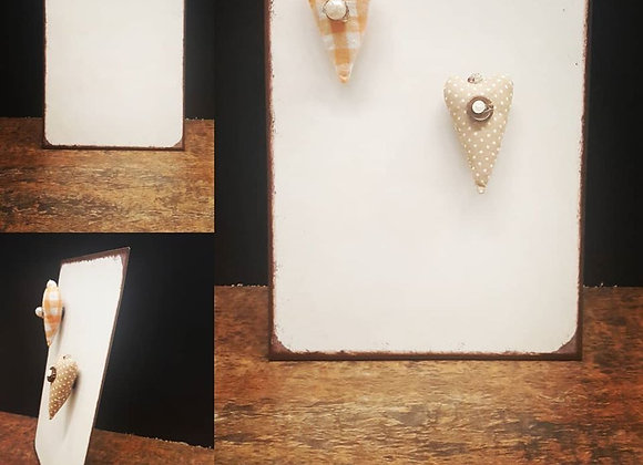 Magnetboard Usedlook