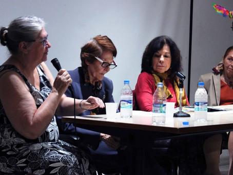 Mulheres extraordinárias abriram a II Jornada de Literatura Infantil e Juvenil
