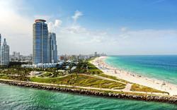 FL - Miami Beach - sea