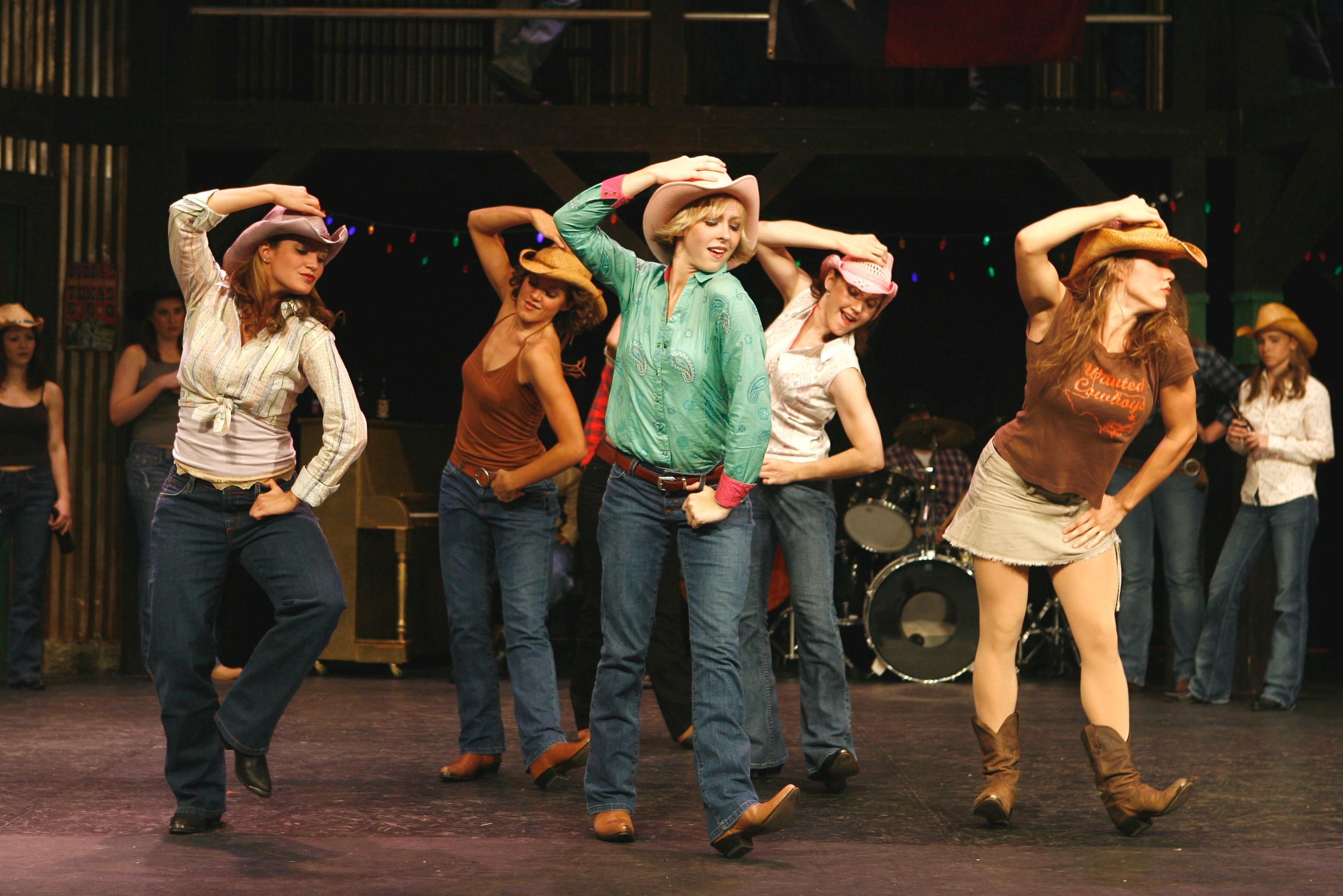 TN - Nashville - Line Dance