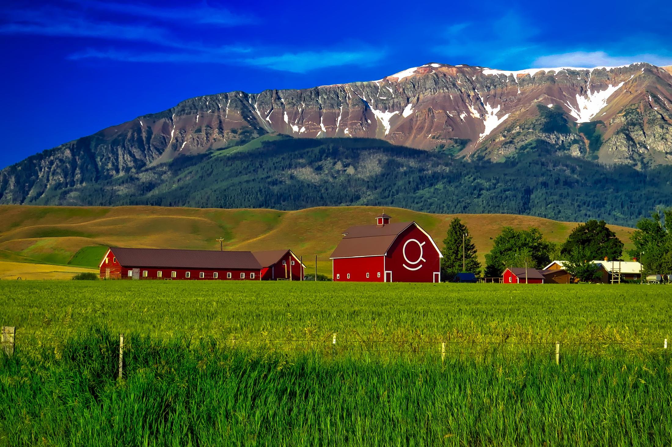 OR - Wallowa Mountains