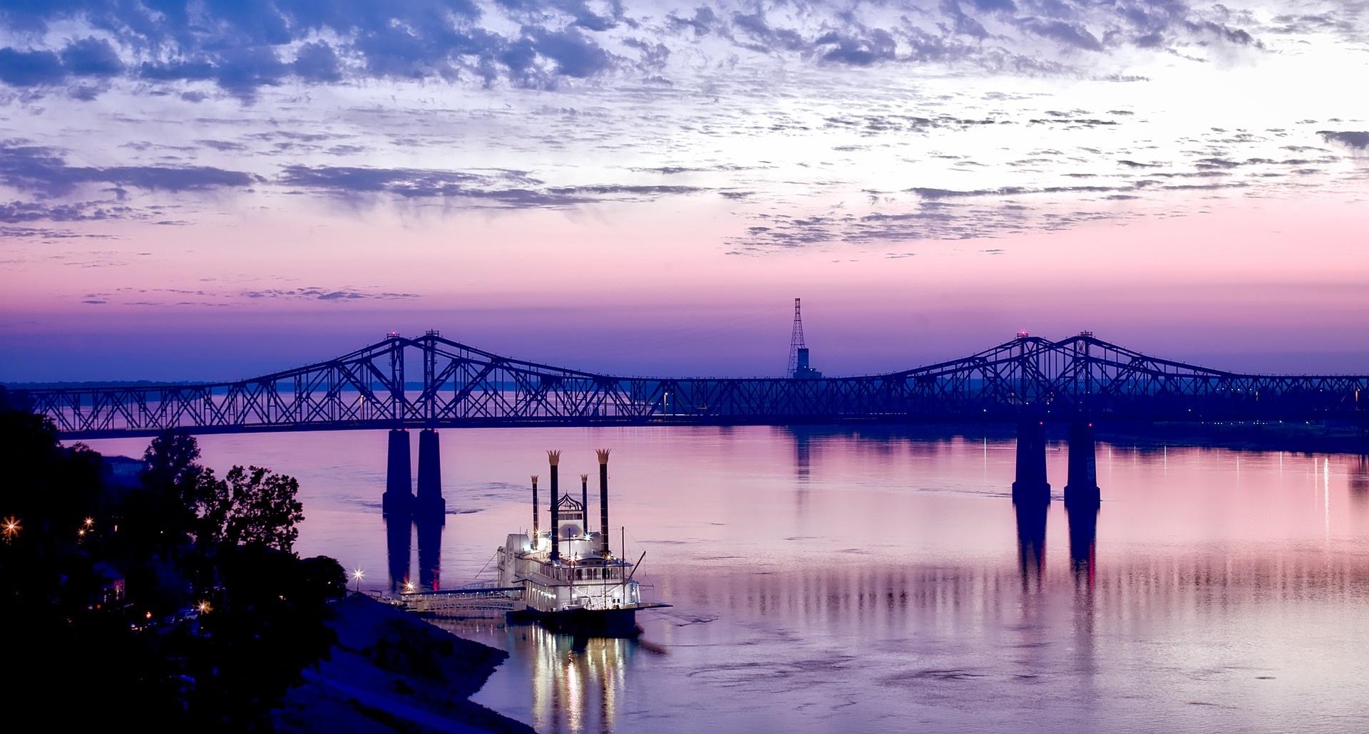 Mississippi 1