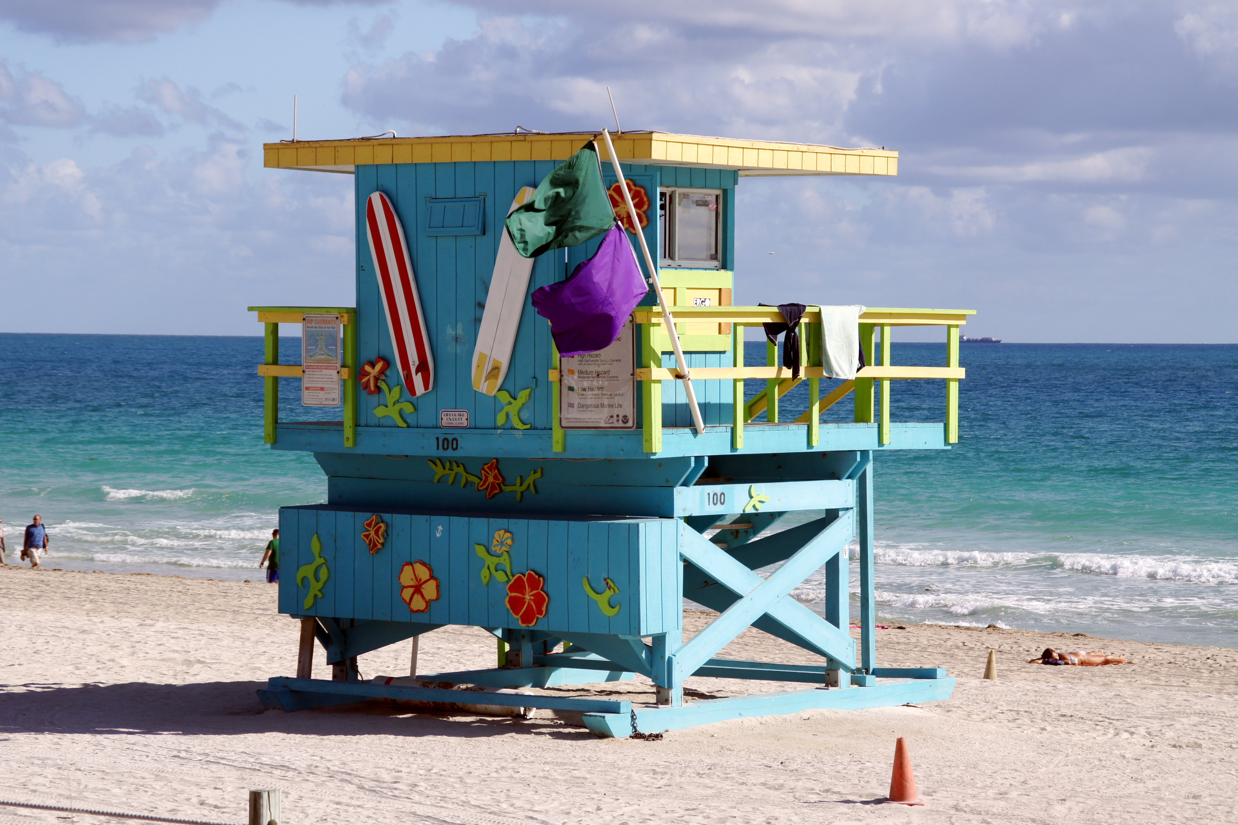 FL - Lifeguard