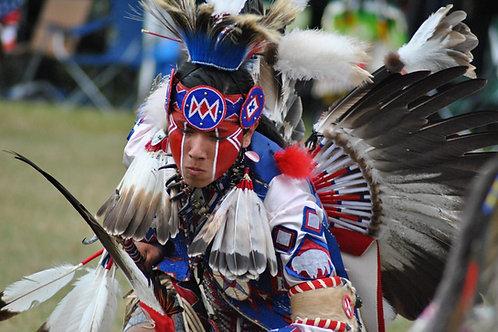 Mezza giornata tra i Nativi americani