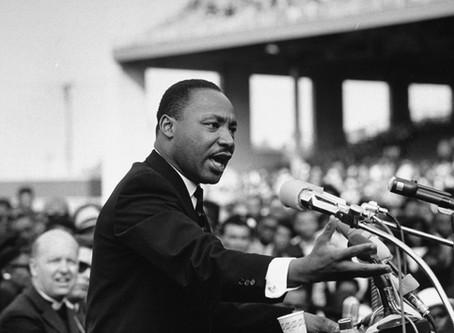 A Memphis: 50 anni dall'assassinio di Martin Luther King Jr.