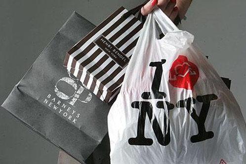 Coupon per shopping selvaggio da Macy's