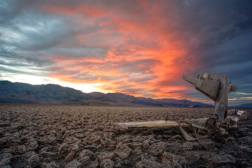 Death Valley Experience