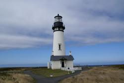 OR - Yaquina Lighthouse