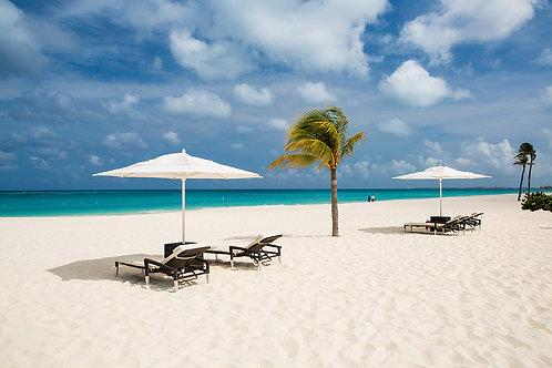 Suite da sogno sotto il cielo di Aruba