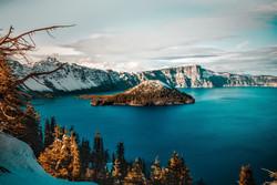 OR - Crater Lake