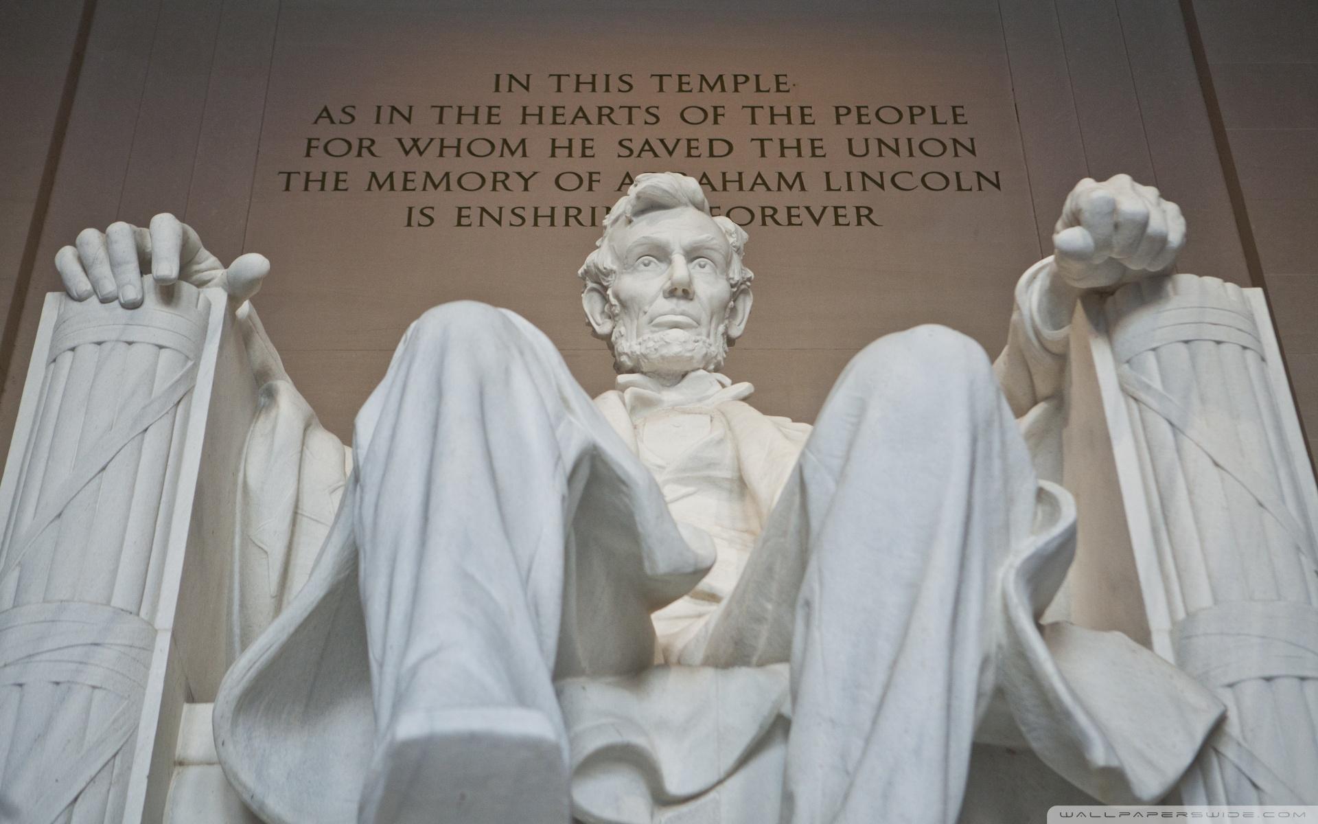 DC - Lincoln Mem