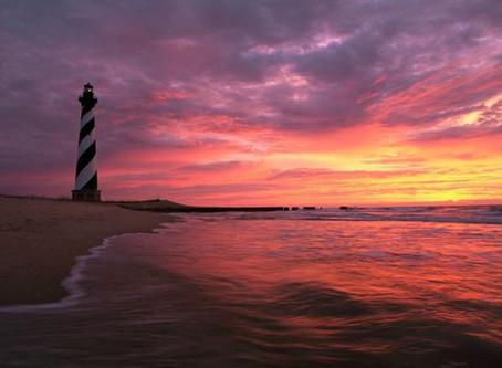 """OCRACOKE in North Carolina: per CNN Travel é tra le """"Best Islands in America"""""""