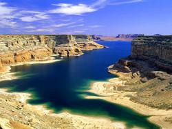 AZ - Lake Powell 10