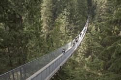 CANADA - BC - Vancouver Capilano