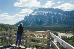 Banff veduta