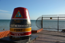 FL - Key West - Southernmost point