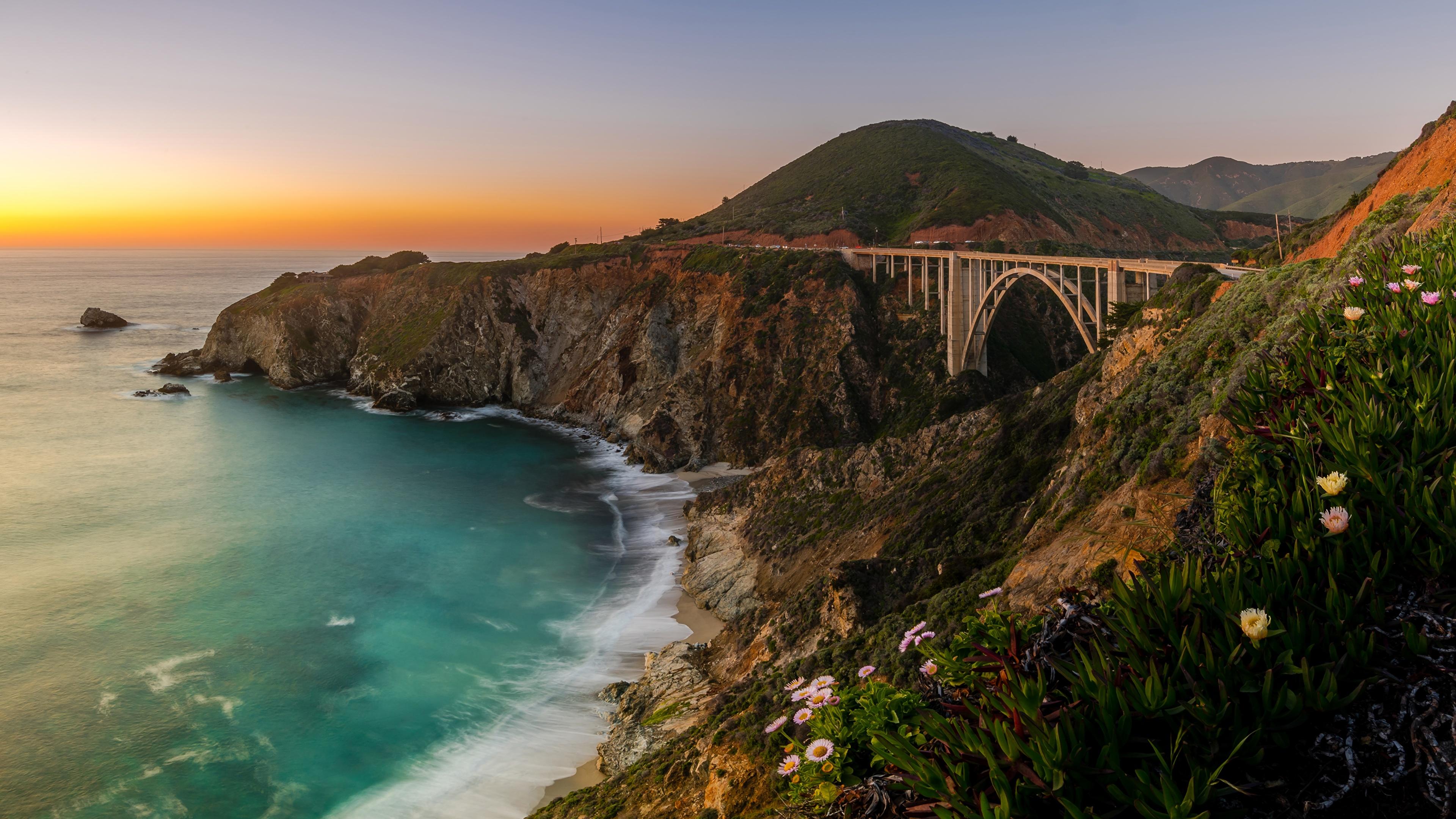 CA - Highway 1 Big Sur