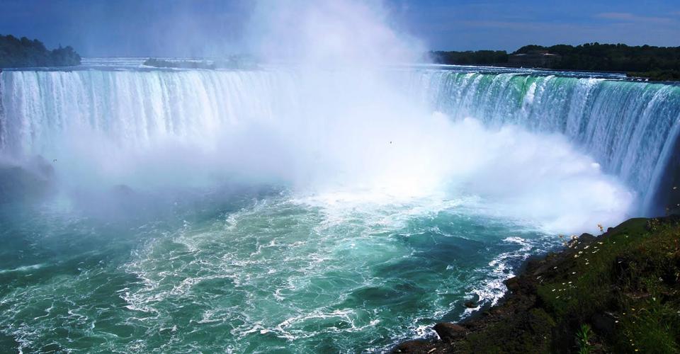 ON - Niagara Falls