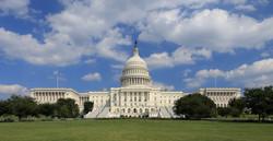 DC - US Capitol WEst