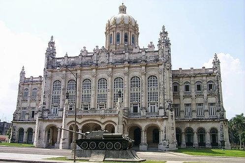 Alla scoperta di Havana
