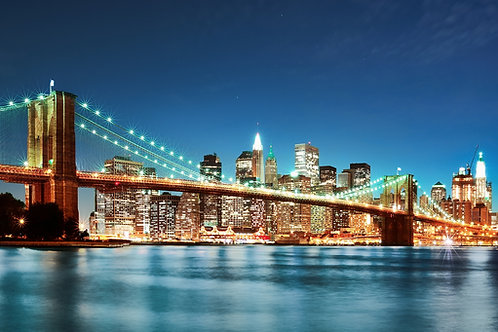 Pernottamento a Manhattan, New York