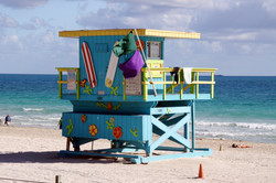 FL - Miami Beach - Lifeguard