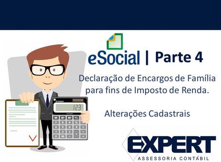 eSocial - Parte 4
