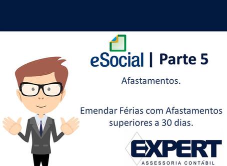 eSocial - Parte 5