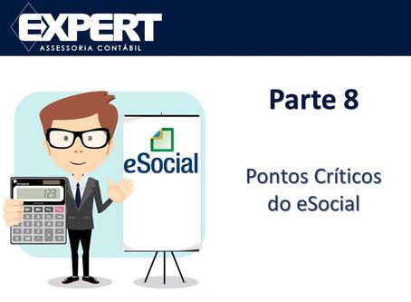 eSocial - Parte 8