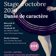[CONFLANS] Stage d'octobre 2020