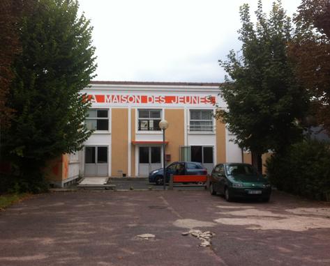 Maison des Jeunes de Bois-Colombes