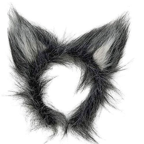 Oreilles de loup