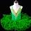 Thumbnail: Tutu plateau vert