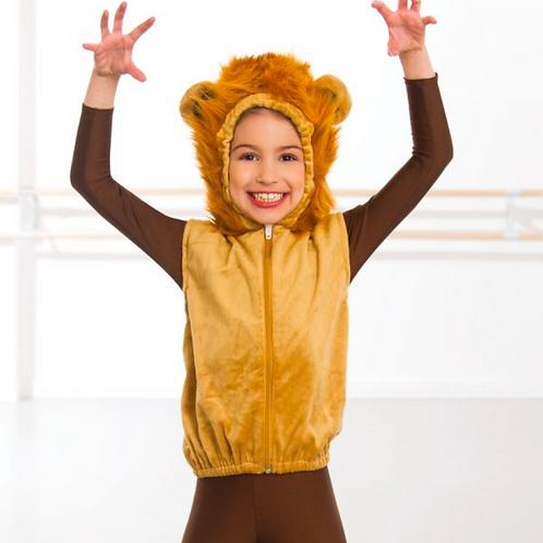 Tabard de lion