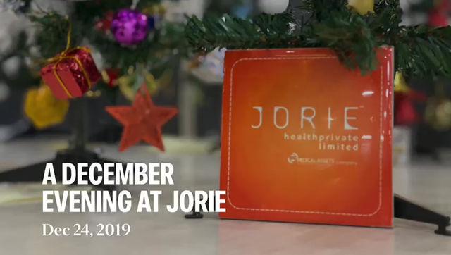 Jorie India Rings In 2019's Christmas True Punjabi Style