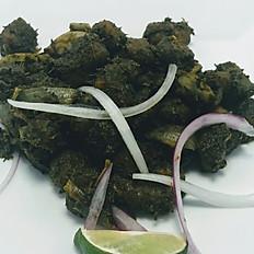 Gongura Baby Corn