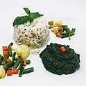 Palak Vegetable