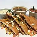 Veg Sandwich Uthappam