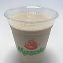 Chickoo Milkshake